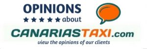 Opinions of Canarias Taxi