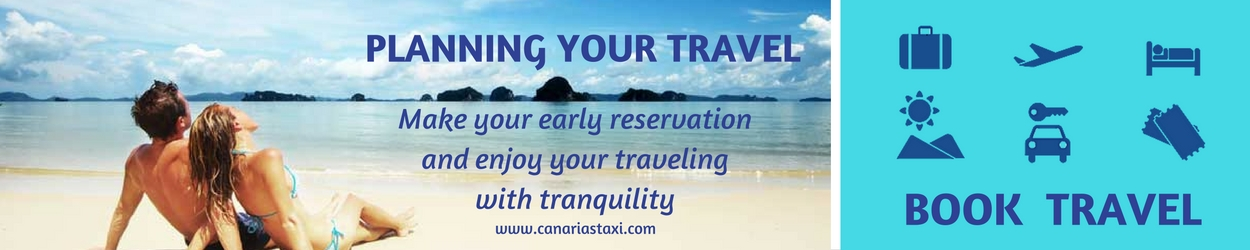Planning your travel to Canary Islands